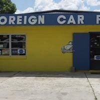 K&K Foreign Car Parts