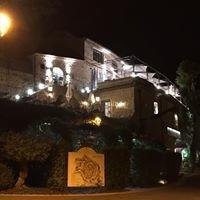 La Farigoulette Restaurant, Fayence