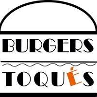 Burgers Toqués