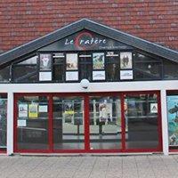 Le Cratere - Salle de Cinéma et de Spectacle