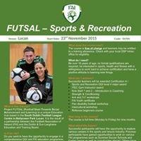 FAI Sport and Recreation L4 Lucan