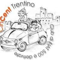 CinCent Trentino Club di FIAT 500 e derivate