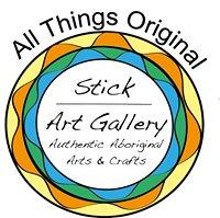 All Things Original Stick Art Gallery