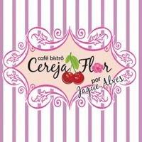 Cereja Flor Café Bistrô, por Jaque Alves