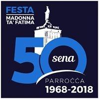Kummissjoni Festa, Madonna tar-Ruzarju ta' Fatima, Pieta/G'Manga