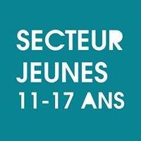 Secteur Jeunes / Sainte-Savine