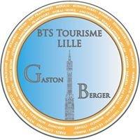 BTS Tourisme Lille / Lycée Gaston Berger