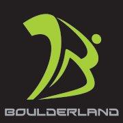 Boulderland Israel