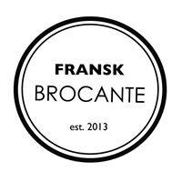 FRANSK BROCANTE