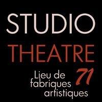 Studio Théâtre 71