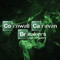 Cornwall Caravan Breakers & Recyclers