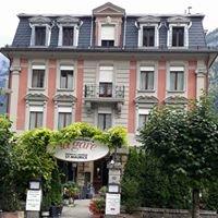 Café Restaurant de La Gare