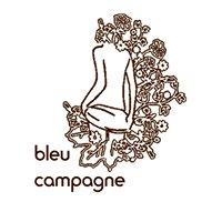 Bleu campagne centre de relaxation