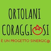 Ortolani Coraggiosi - Coop. Sinergica