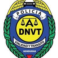 Dirección Nacional de Vialidad y Transporte