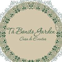 Tá Bonito Garden