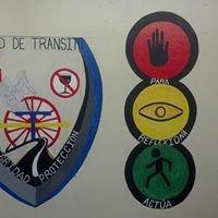 Unidad de Transito Policia Municipal de San Juan