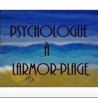 Psychologue à Larmor-Plage, région de Lorient