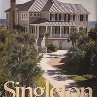 Singleton Construction