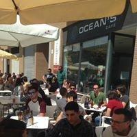 Ocean's café Ontinyent