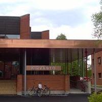 Kuusamon kirjasto