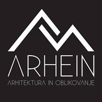 Arhein - arhitektura in oblikovanje