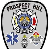 Prospect Hill Volunteer Fire Department