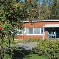 Isojoen kirjasto/ Isojoki Public Library