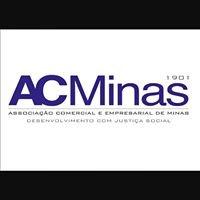 Associação Comercial e Empresarial de Minas - Ac Minas