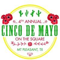 Cinco de Mayo on the Square - Mount Pleasant