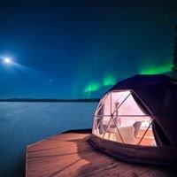 Voyages en Scandinavie / Laponie