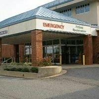 Culpeper Regional Hospital