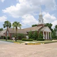 First United Methodist Church DeFuniak Springs, FL