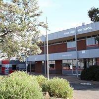 Para Hills High School