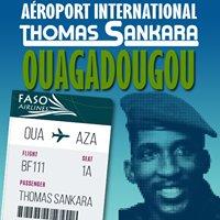 Aéroport de Ouagadougou