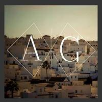 """AGA """"Atelier Guyon Anthony"""""""