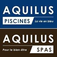 Aquilus Piscines & Spas Hauts de France
