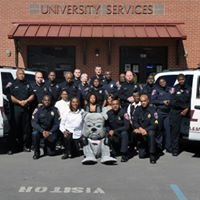 AAMU Department of Public Safety