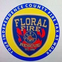 Floral Volunteer Fire Department