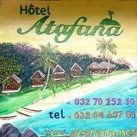 Hôtel Atafana