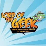 Lord of the Geek