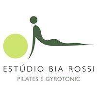 Pilates Gyrotonic - Studio Bia Rossi