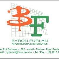 BF Arquitetura & Interiores