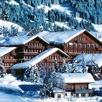 Steigenberger Hotel Gstaad
