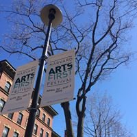 Harvard Arts First Festival