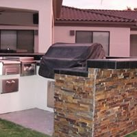 All Valley BBQ, Spa & Fireplace