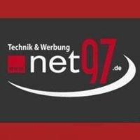 Net97 GbR - Technik Werbung