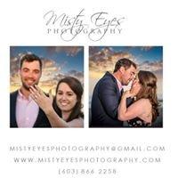 Misty Eyes Photography