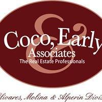 Coco, Early & Associates Olivares, Molina & Alperin Division