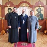 "Biserica Ortodoxă ""Sfântul Columba"" Dublin II"